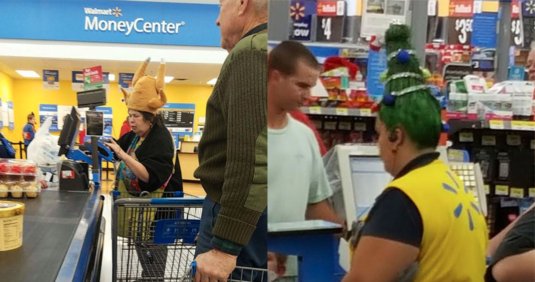 eaa503cb2d9 15 Unbelievable Things People ACTUALLY Wore To Walmart