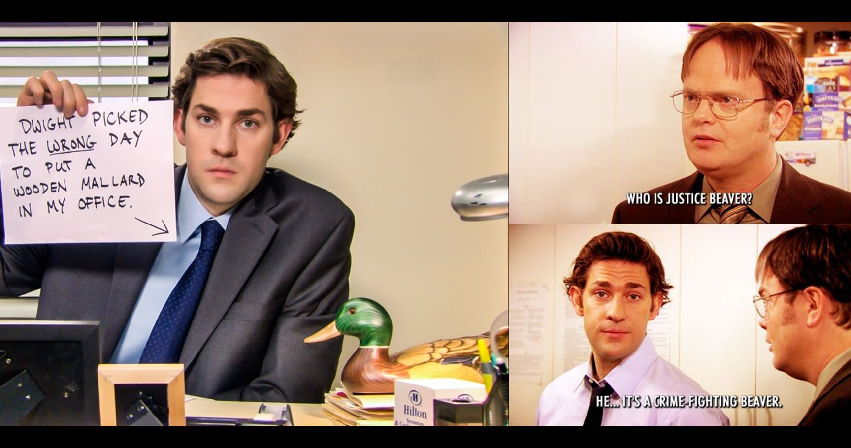 15 Hilarious Jim Halpert Moments From The Office Thethings