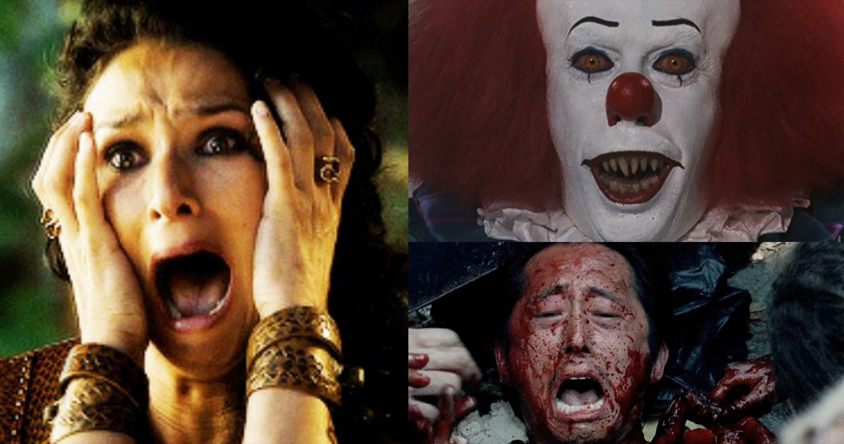 movies scary things terrifying thethings