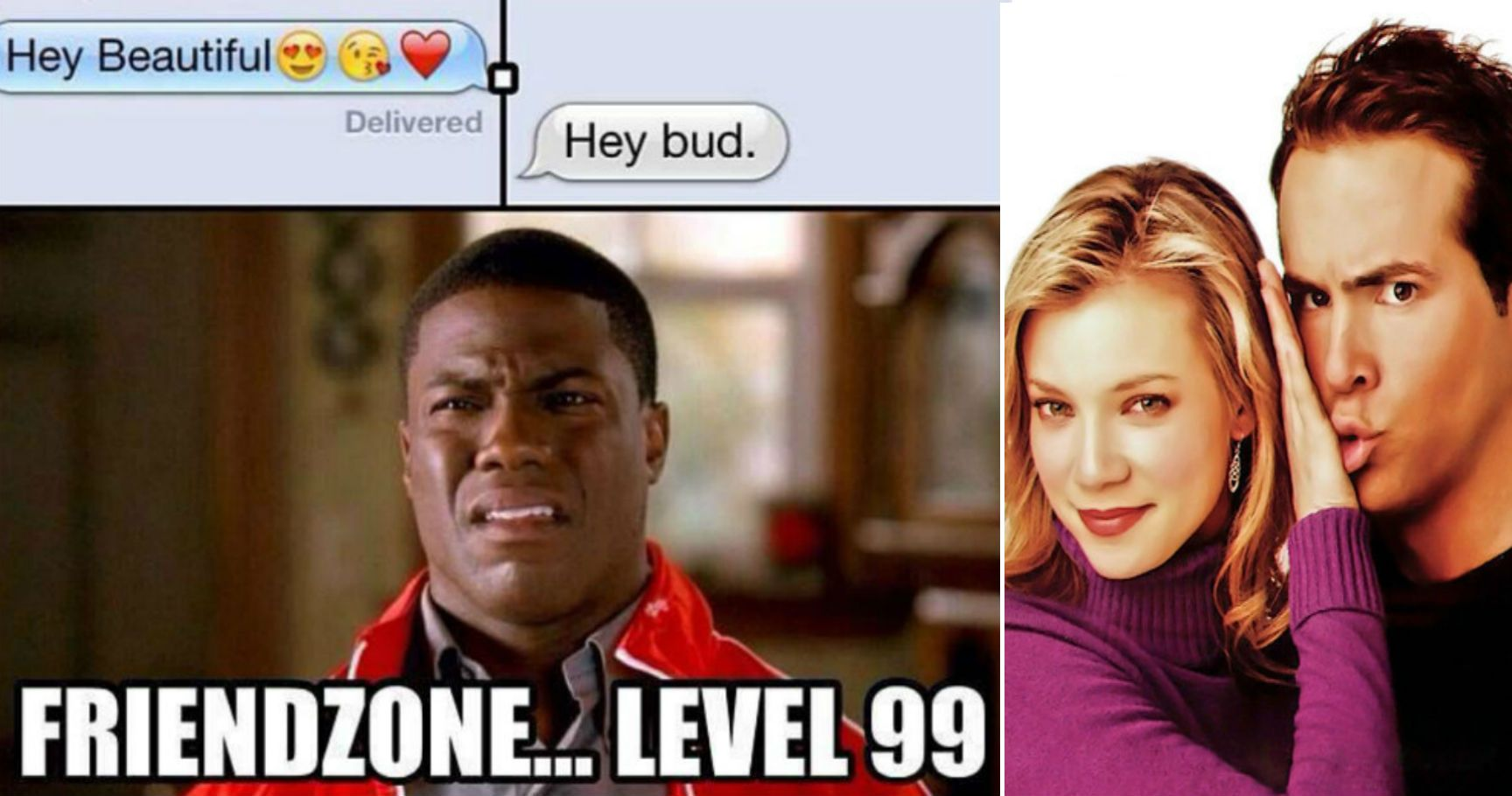 Tragic yet funny friend zone memes we can all relate to