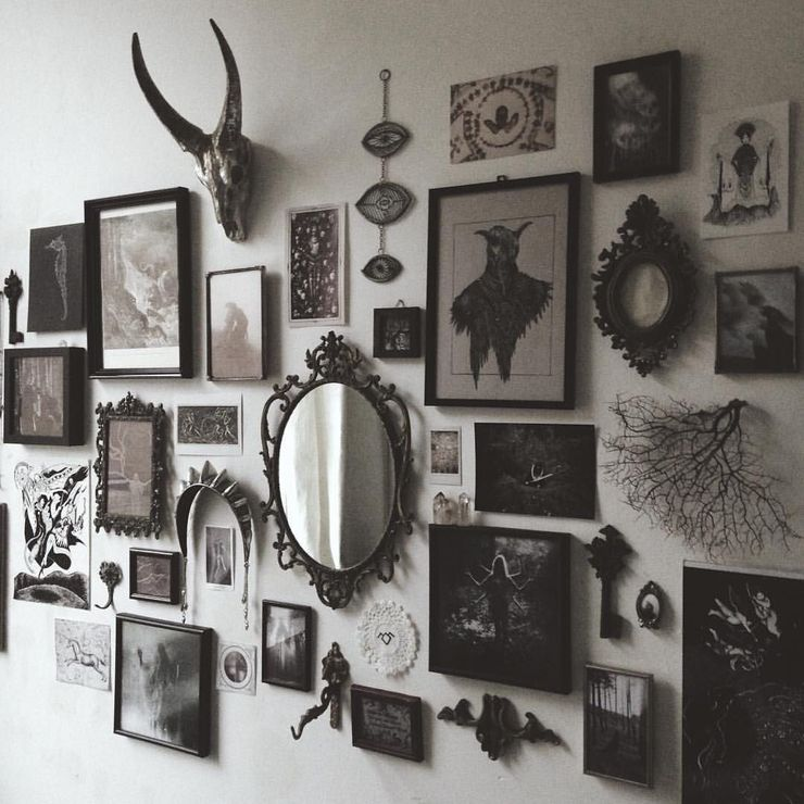 10 Gothic Home Decor Tips That Are Creepy Cute Not Creepy Cheesy