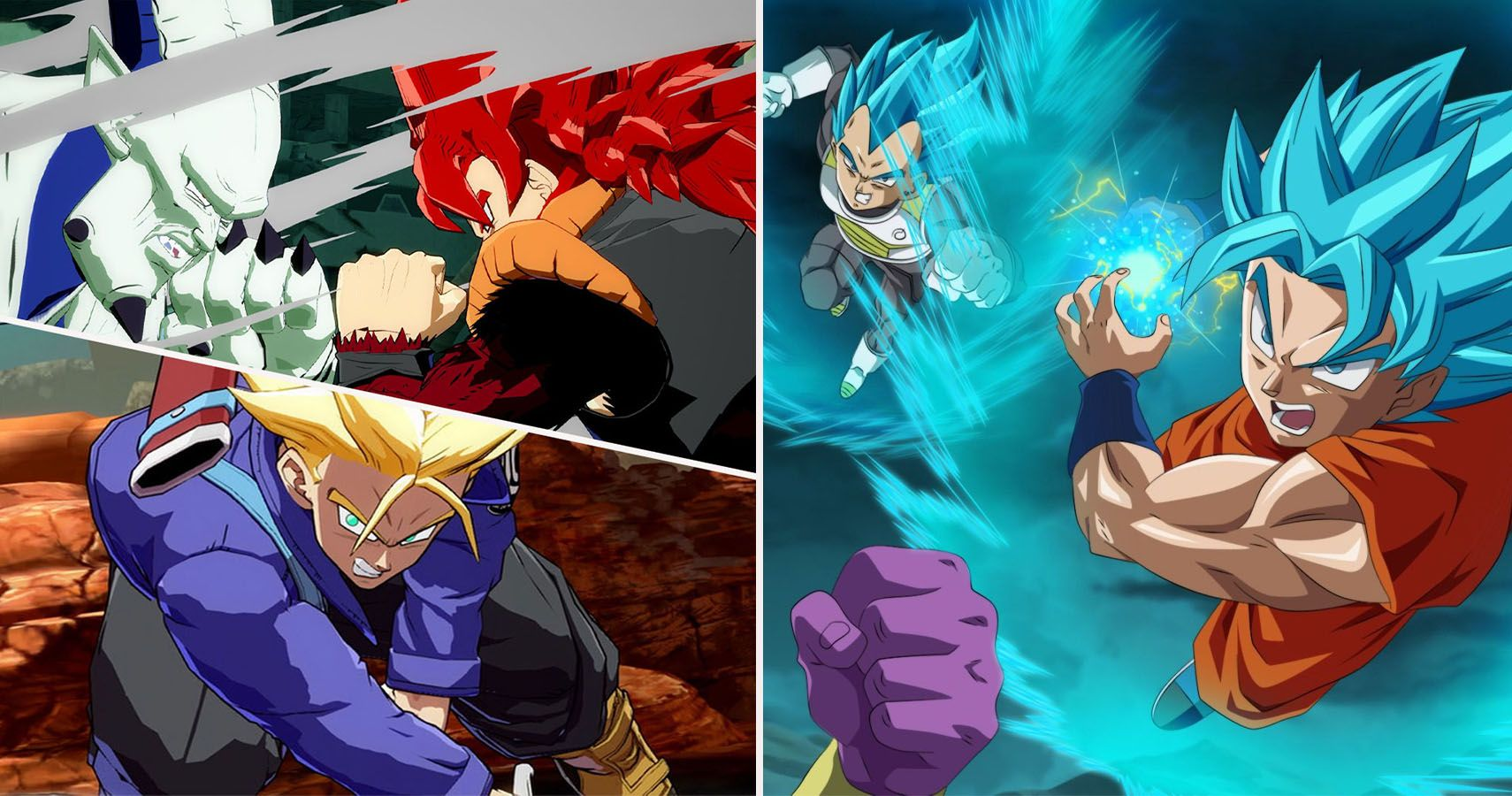 Dragon Ball The 15 Most Important Fights That Saved The Franchise And 10 That Seriously Hurt It Chapter 11 the return of garlic junior 11. dragon ball the 15 most important