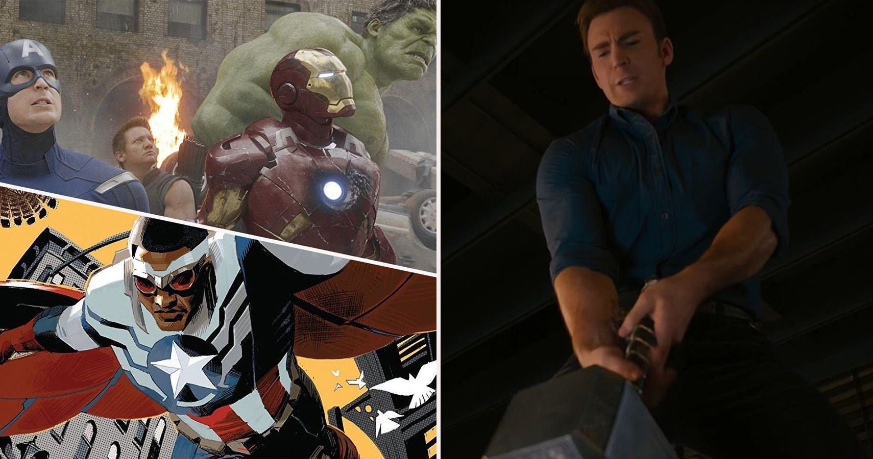 22 Best Things About Avenger: Endgame (And 8 Things We Didn