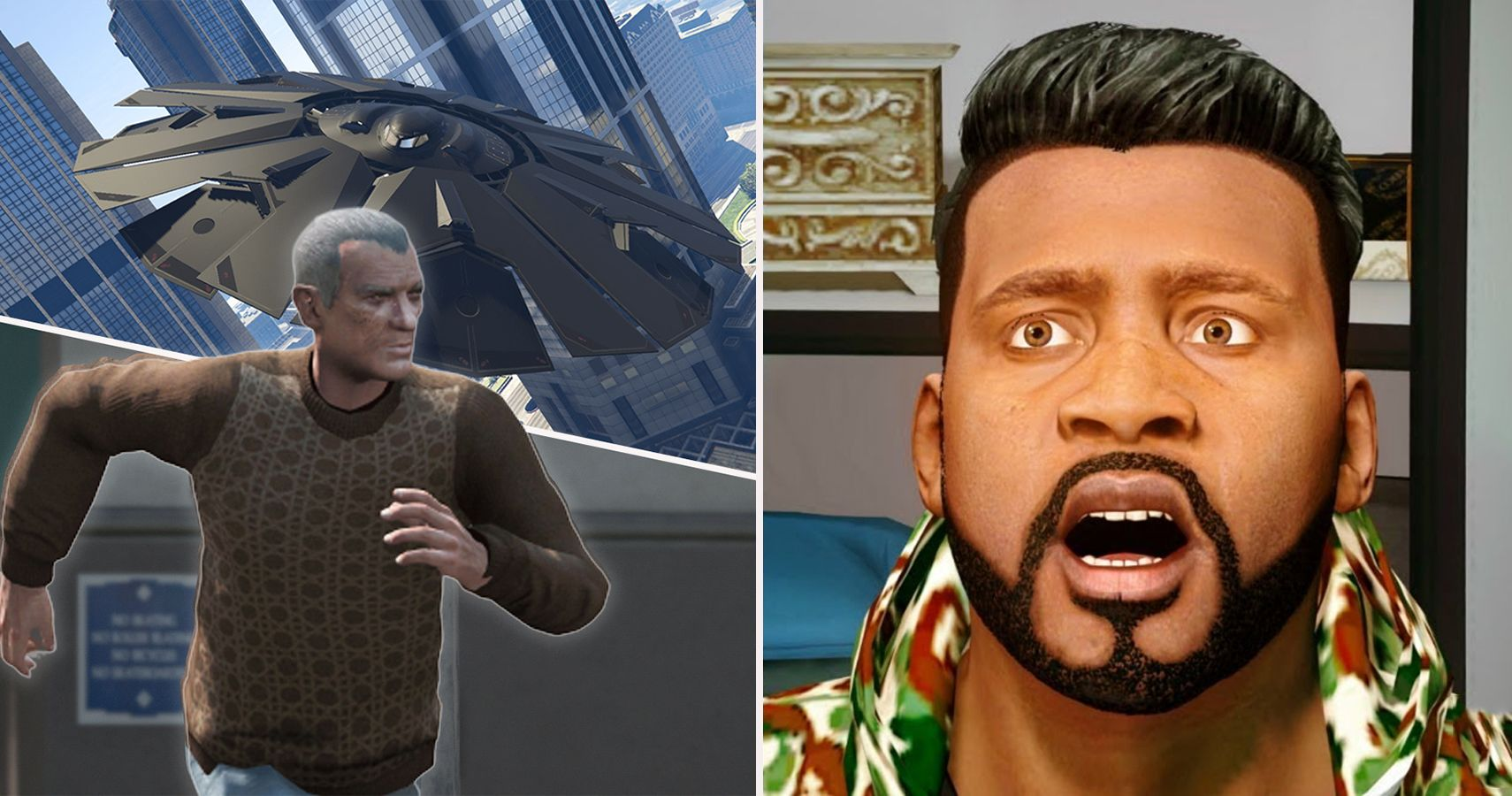 25 Hidden Details In Grand Theft Auto 5 Real Fans Completely