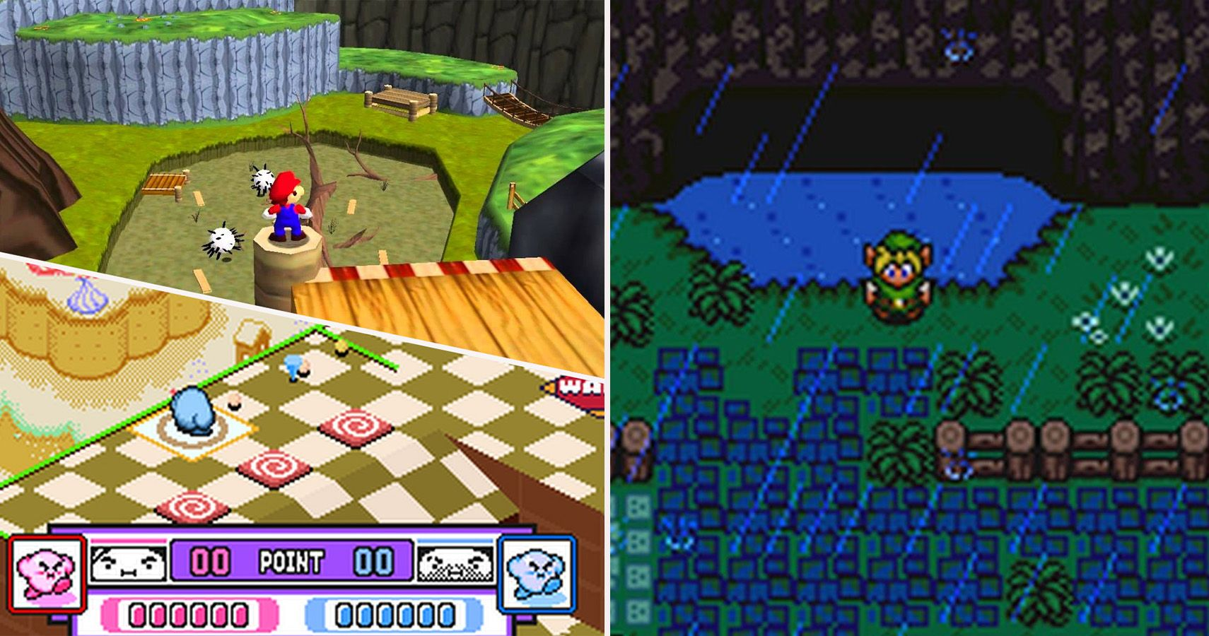 20 Crazy Hacks And Mods That Totally Change Classic 90s Console Games