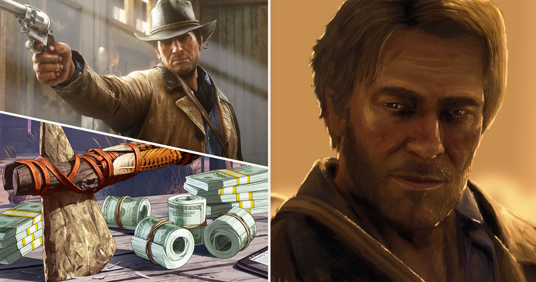 Red Dead Redemption 2: The 25 Most Powerful Weapons (And