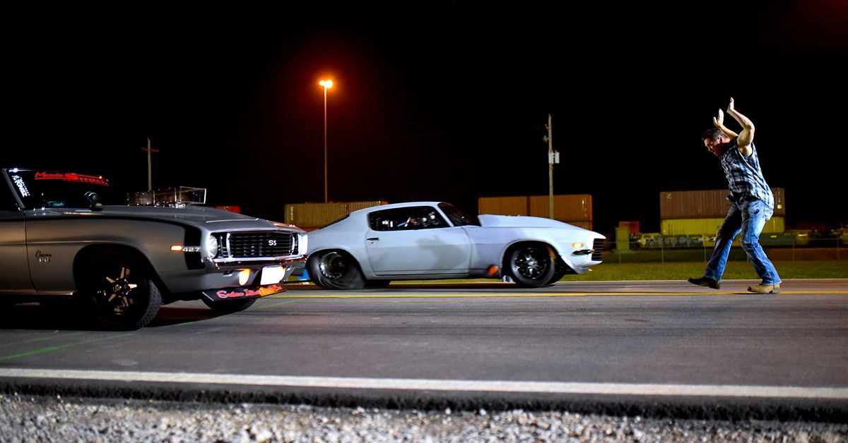 17 Things That Actually Happened On Street Outlaws   TheThings