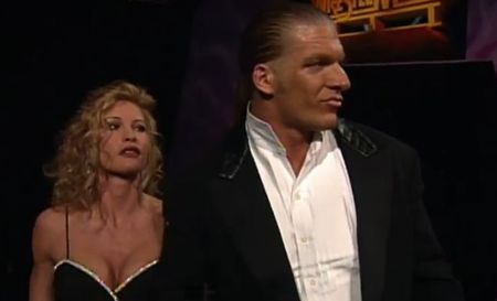 WWE Hottie Sable: 15 Facts Brock Lesnar Wants To Hide About His Wife 2