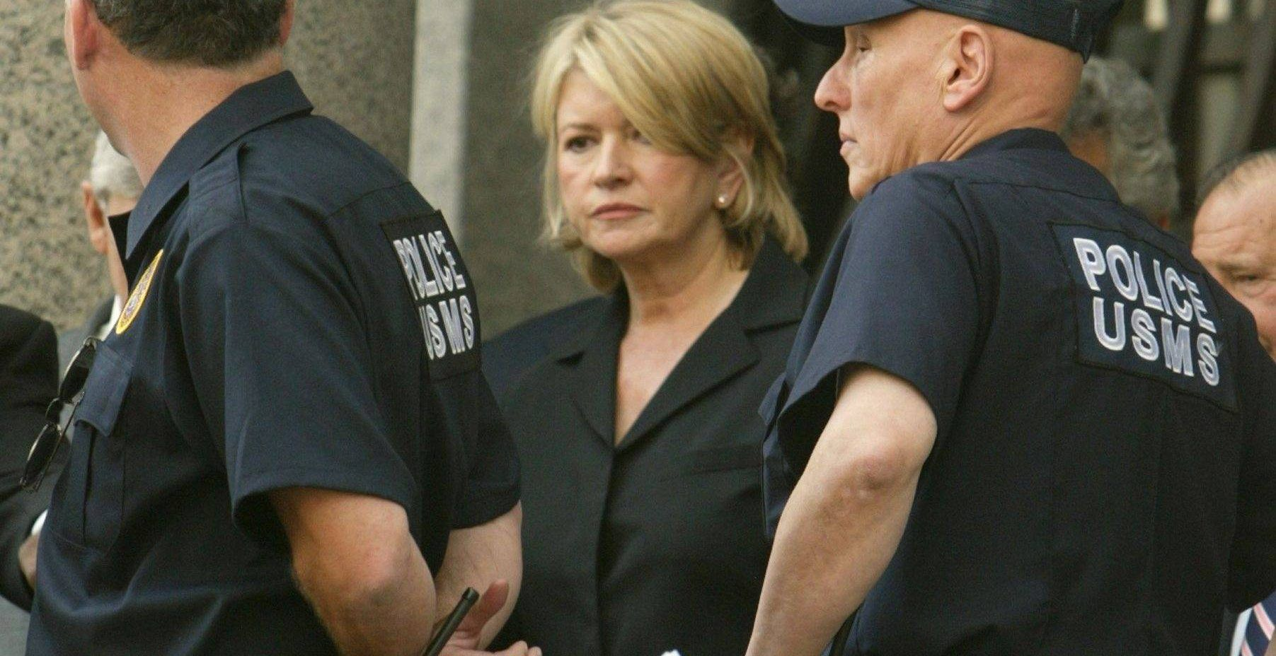 19 Revealing Facts About Martha Stewart She Wants Us To Forget