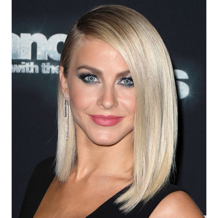 Julianne Hough S Hair Transformation Over The Years 18 Pics