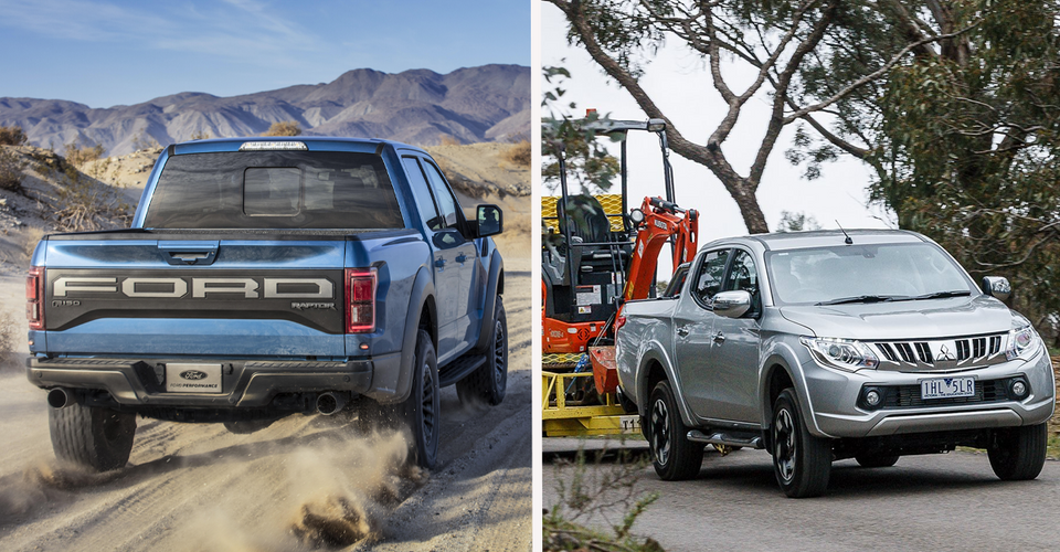 10 New Pickup Trucks Built For Actual Work And 10 That Just Look Nice