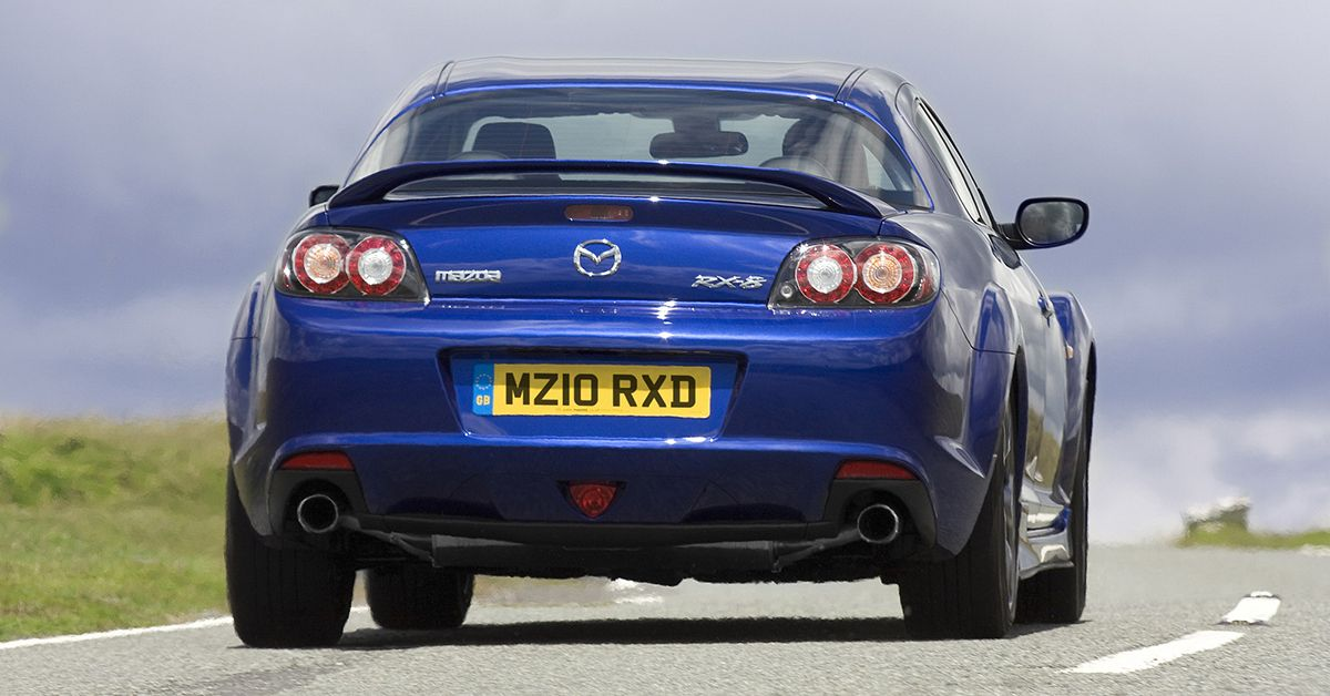 20 JDM Cars People Loved 10 Years Ago (But Not Anymore)