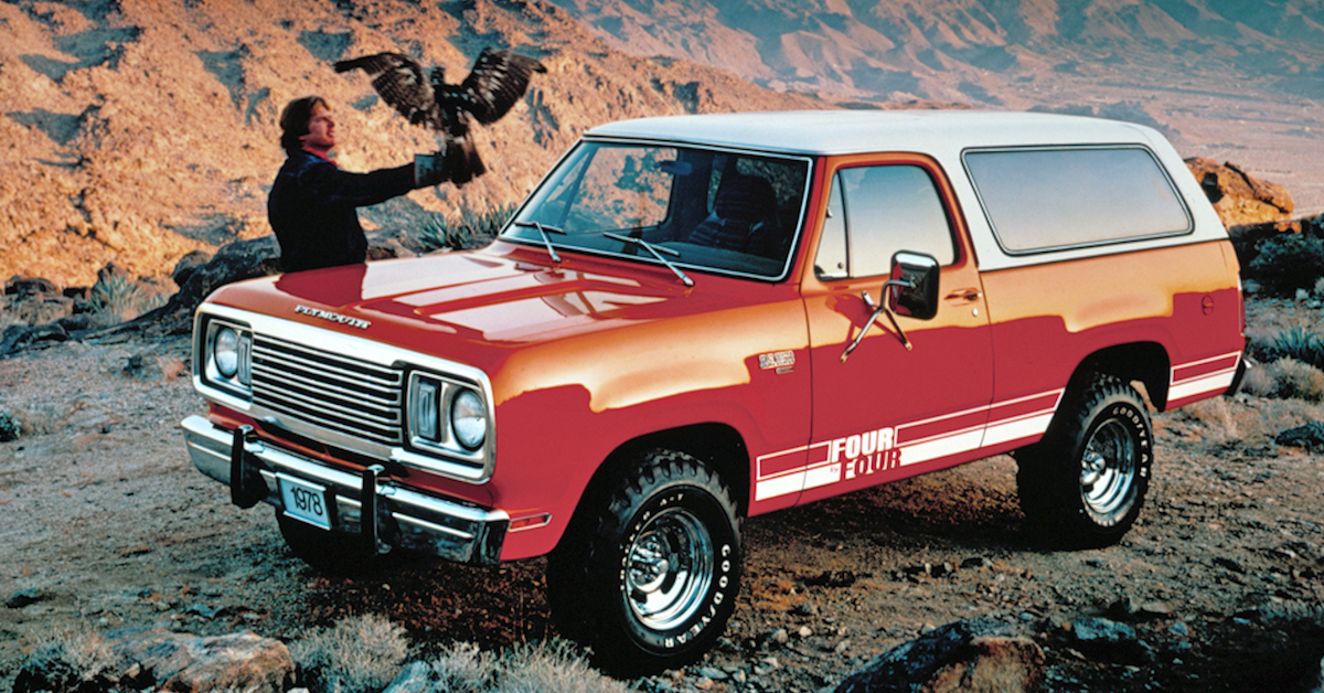 15 Classic Suvs That Will Likely Become Collector S Cars Very Soon