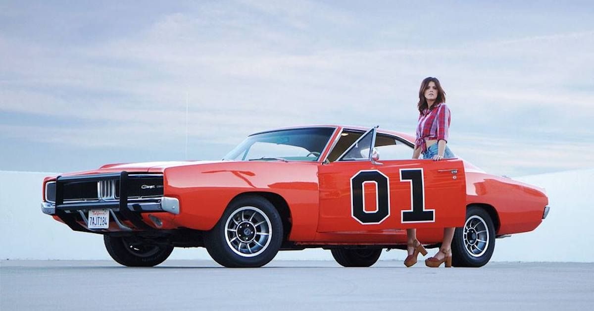 15 Famous Movie Cars You Can Own Today At A Bargain ...