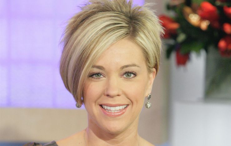 20 Photos Of Kate Gosselin S Hair Transformation Through The Years