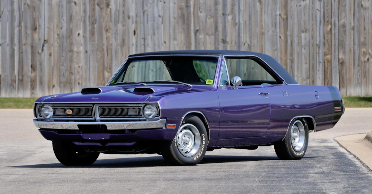 8 Classic Dodge Cars Worth Collecting And 7 That Are Better Left Forgotten