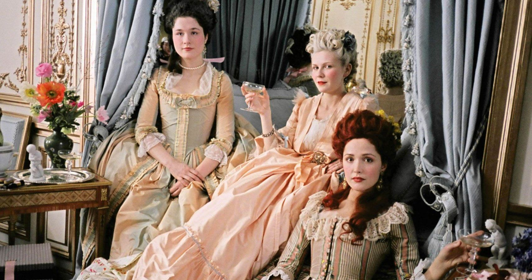 Here's How Marie Antoinette Was Historically Accurate... And How It Wasn't