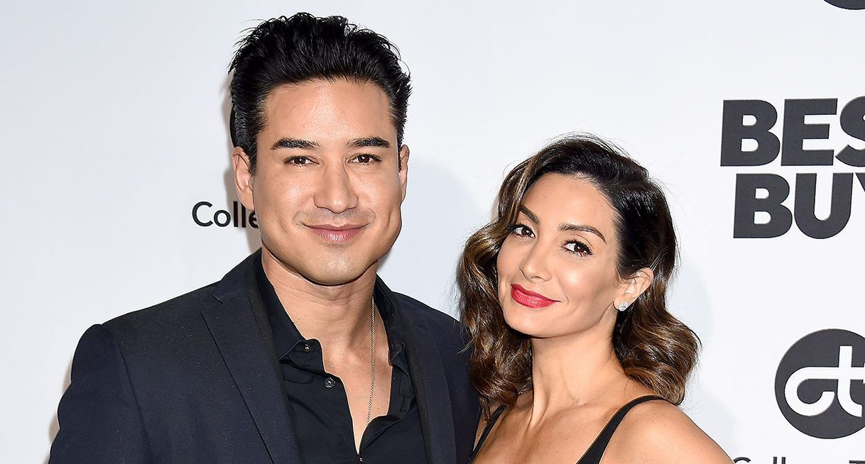 Mario Lopez Hints He May Be A Dad Again After An Active Quarantine