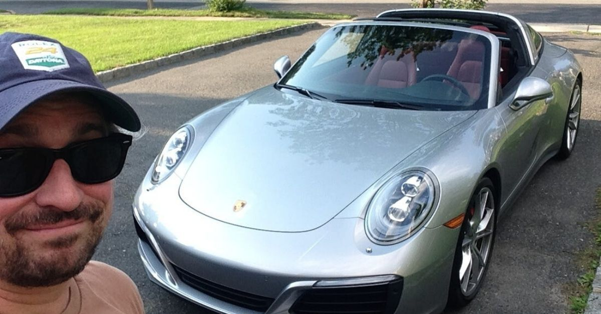 Here's The Worst Model Year For The Porsche 911 (And Other Popular European Sports Cars)