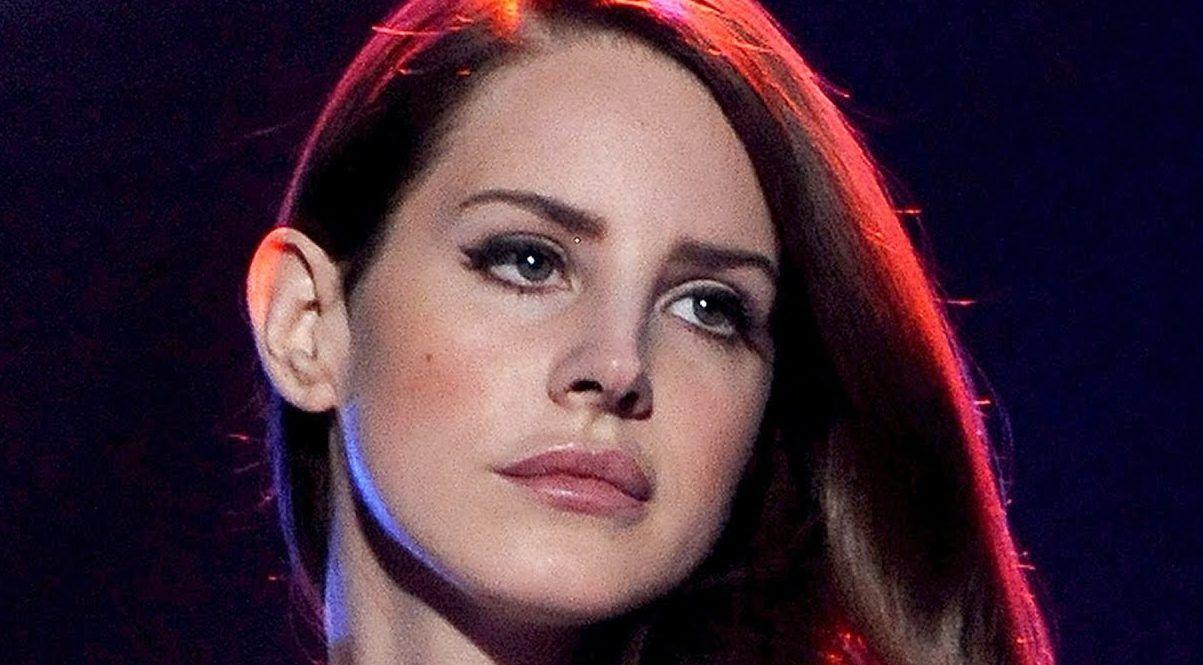 Lana Del Rey Announces New Album, Says She's Been ...