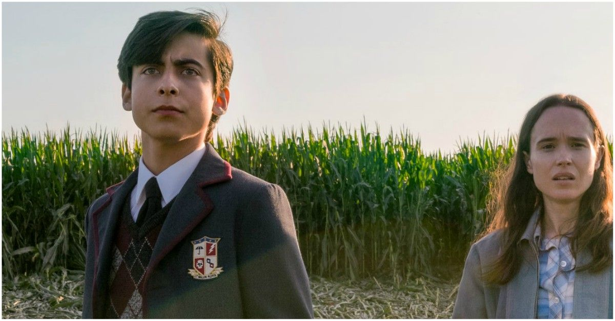 Is Umbrella Academy's Aidan Gallagher Hated On The Internet?