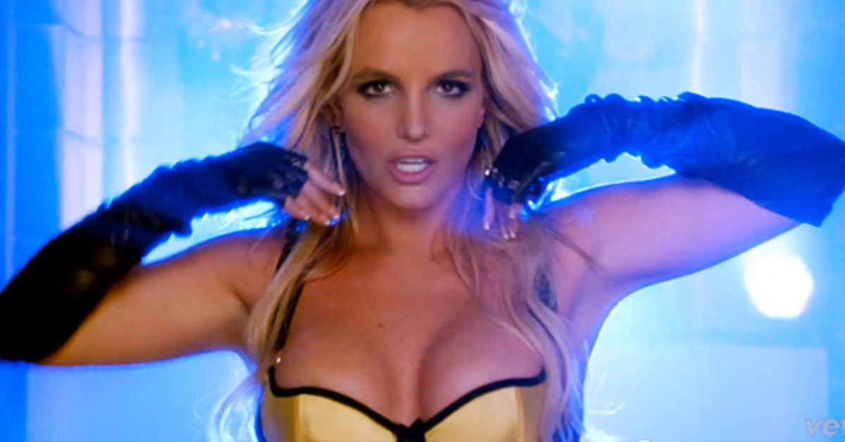 Fans Fear Britney Spears Will Never Make Music Again Amid #FreeBritney Movement