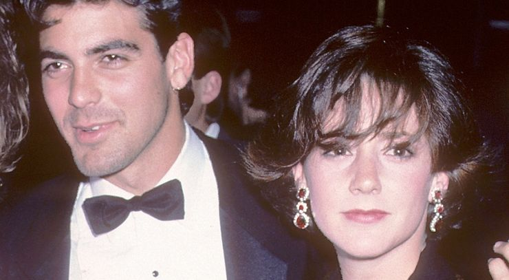 The real reason George Clooney's first marriage didn't work out Closer-Weekly