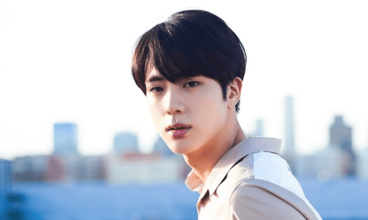 Bts 10 Things You Need To Know About Worldwide Handsome Jin