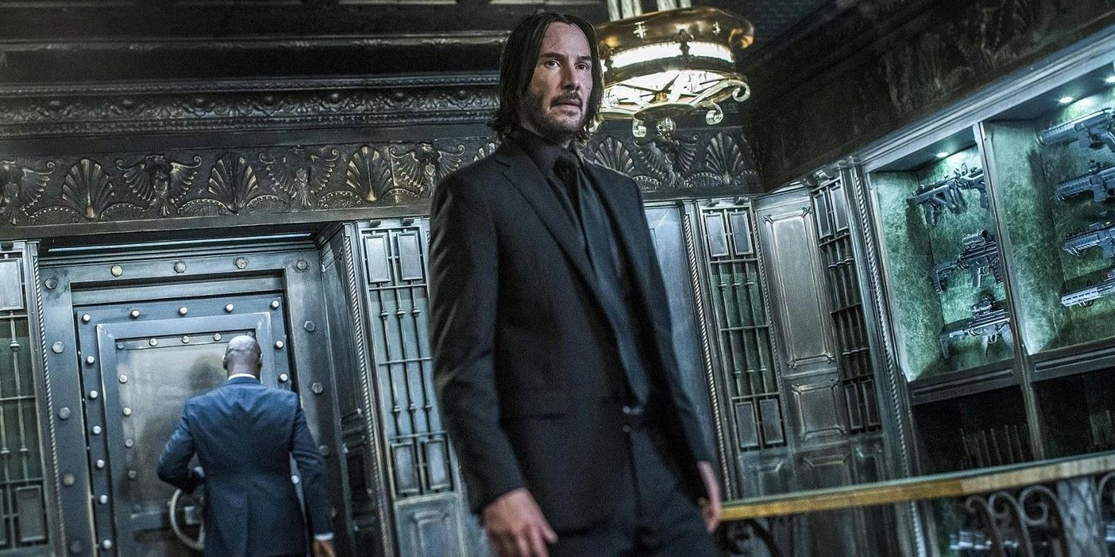 Behind The Scenes Details Surrounding Some Of Keanu Reeves' Most Interesting Roles