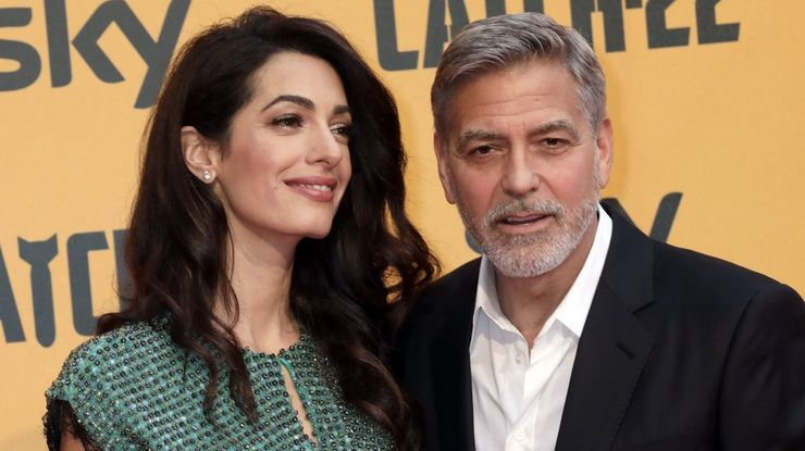 The real reason George Clooney's first marriage didn't work out The-List