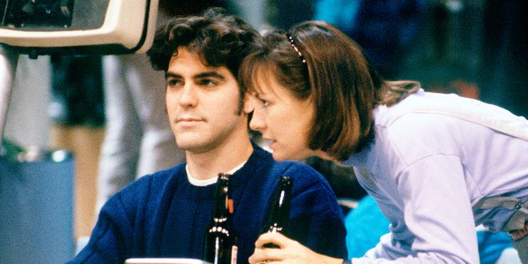 The real reason George Clooney's first marriage didn't work out Us-Weekly