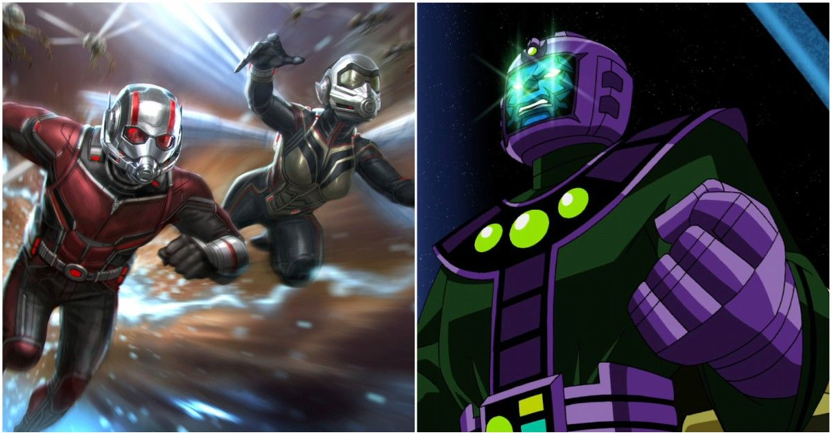 Will 'Ant-Man 3' Be A Time-Traveling Adventure Featuring Kang The Conqueror?