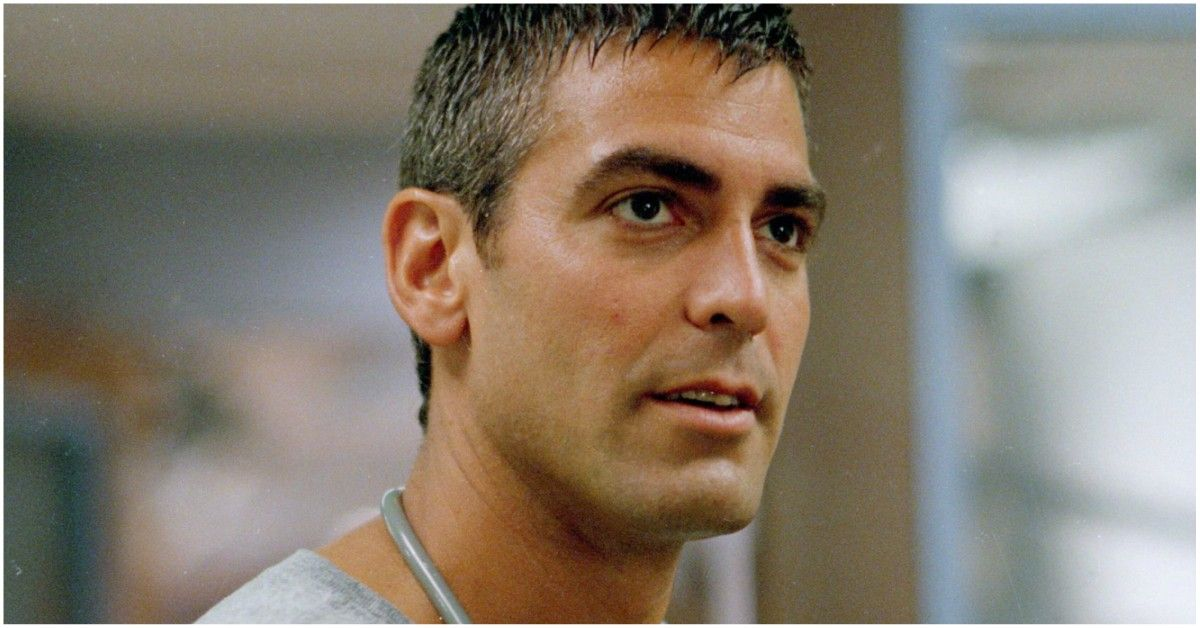 This Failed Audition Led George Clooney To The Conclusion That He Was A TV Actor