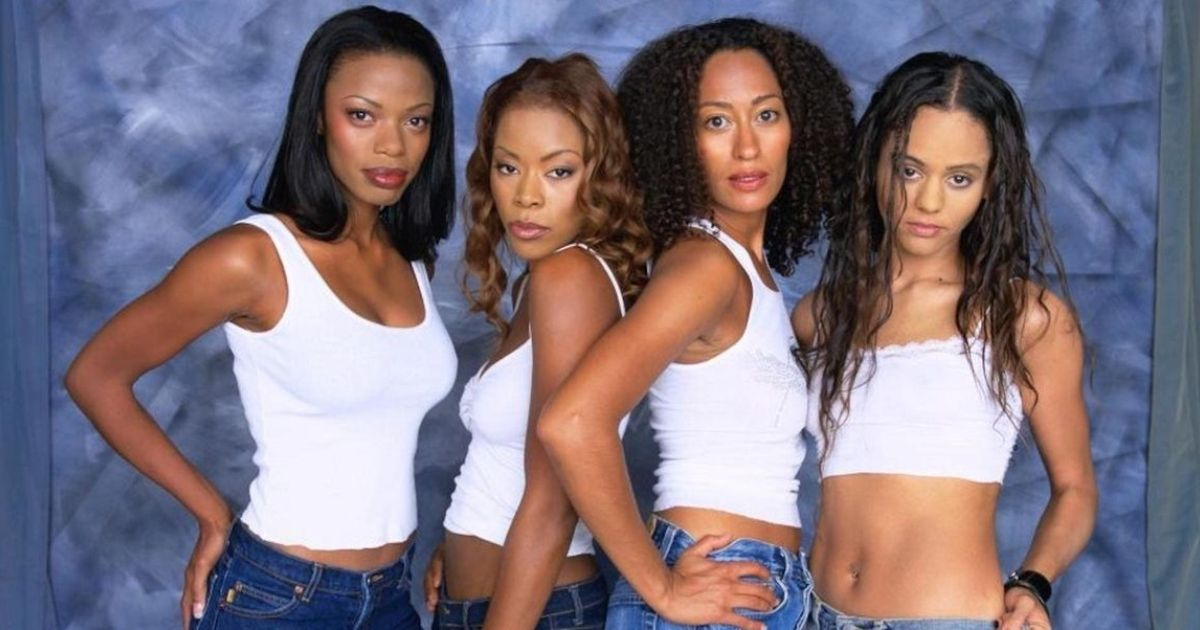 Cast Of 2000s Sitcom 'Girlfriends' Reveal Racy BTS Details Ahead Of Move To Netflix
