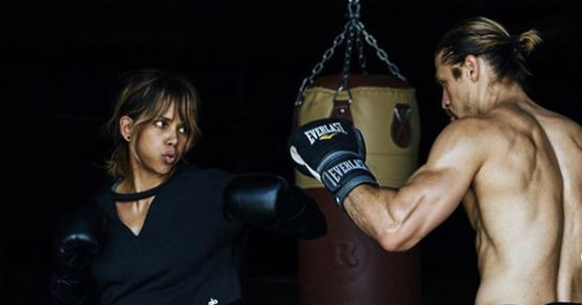 Halle Berry's Directorial Debut 'Bruised' Premieres At TIFF Today