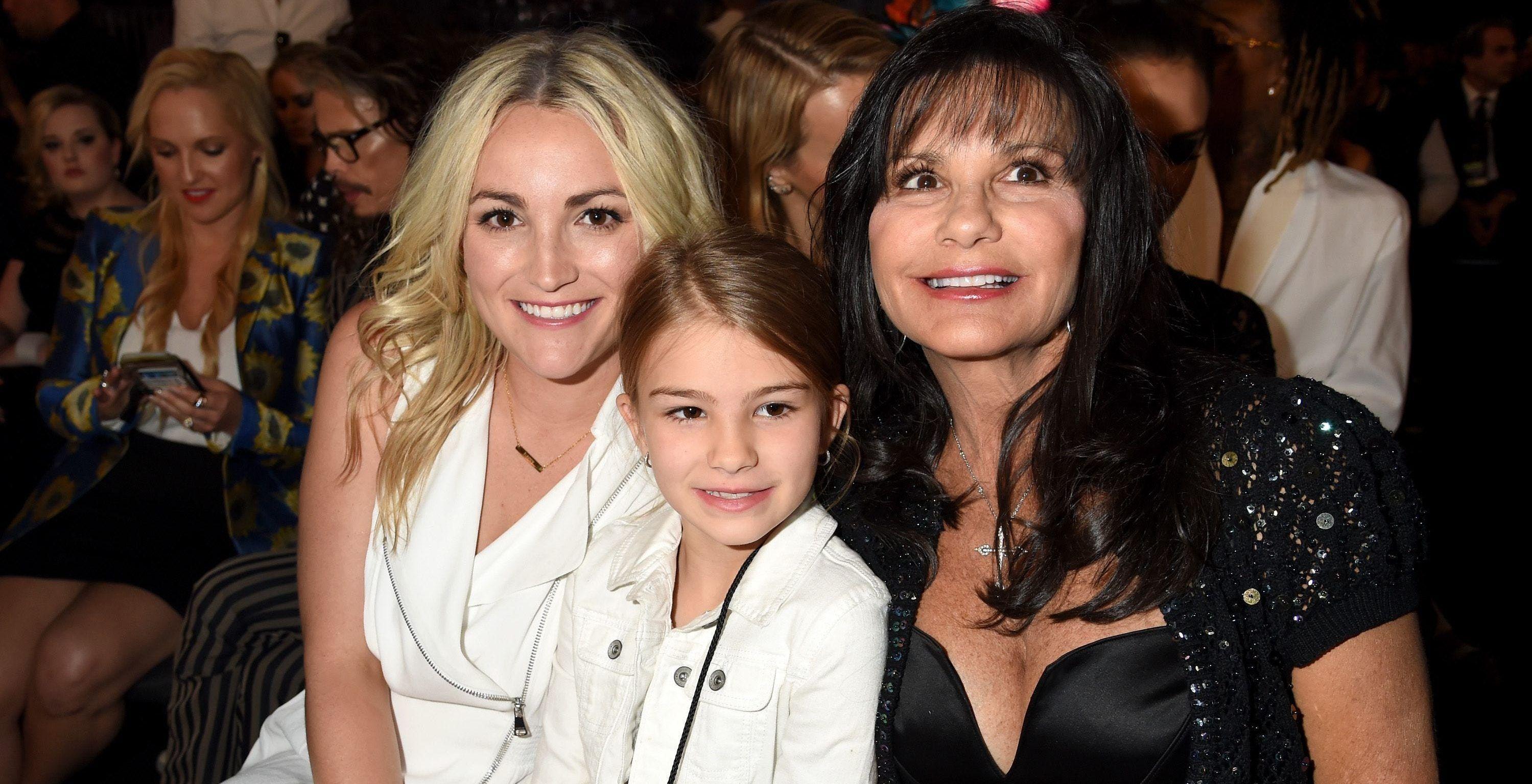Jamie Lynn Spears Praises Mom, Lynne As Her 'Best Friend' While Sister Britney Suffers