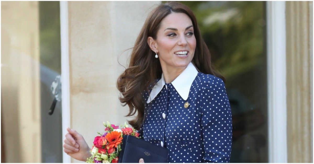 All the times Kate Middleton broke Royal family rules to