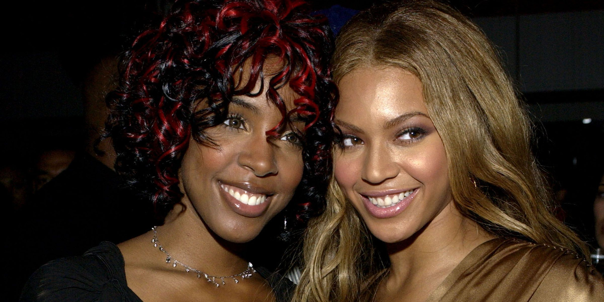 Did Kelly Rowland Almost Go Broke By Trying To Keep Up With Beyonce's Lifestyle?