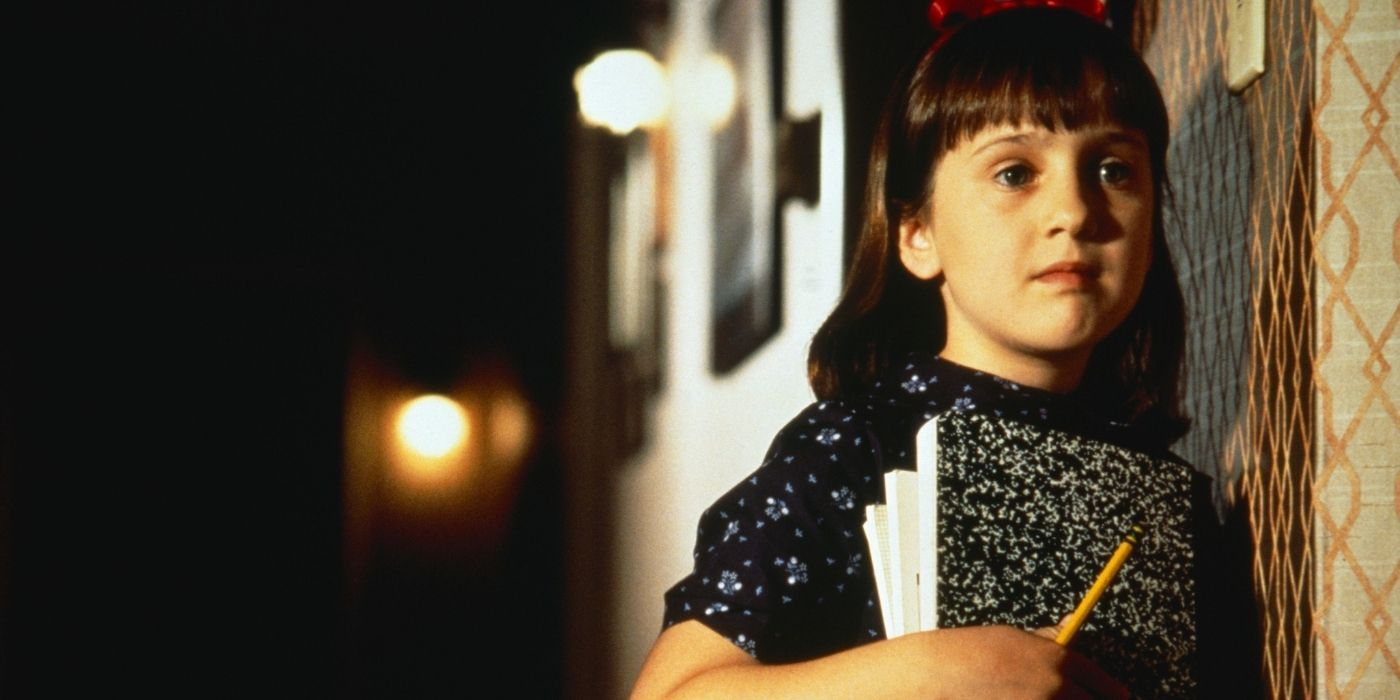Where Is Mara Wilson From 'Matilda' Now?   TheThings