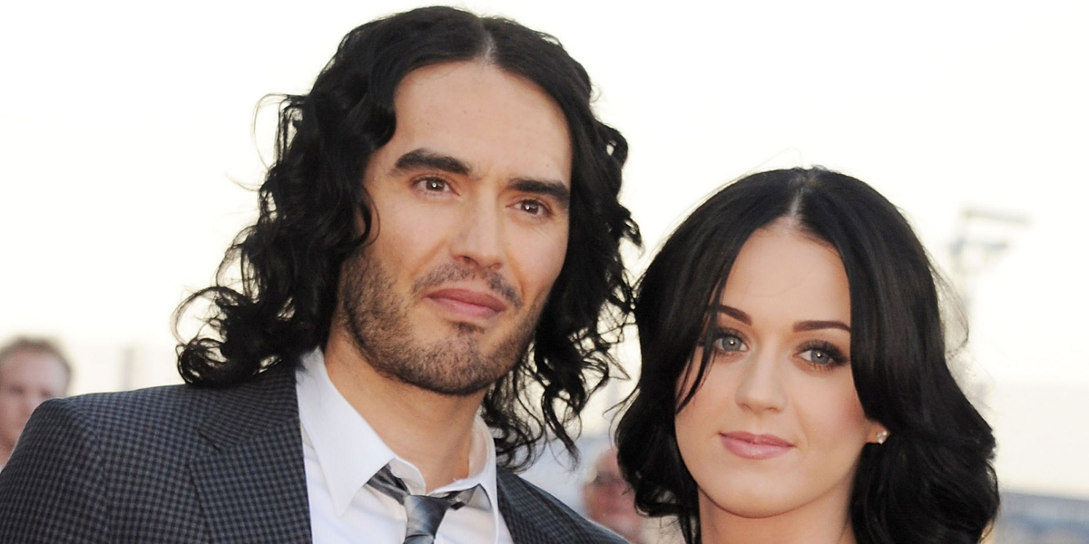 Russell Brand Texted Katy Perry To Divorce Her: Why They Haven't Spoken Since