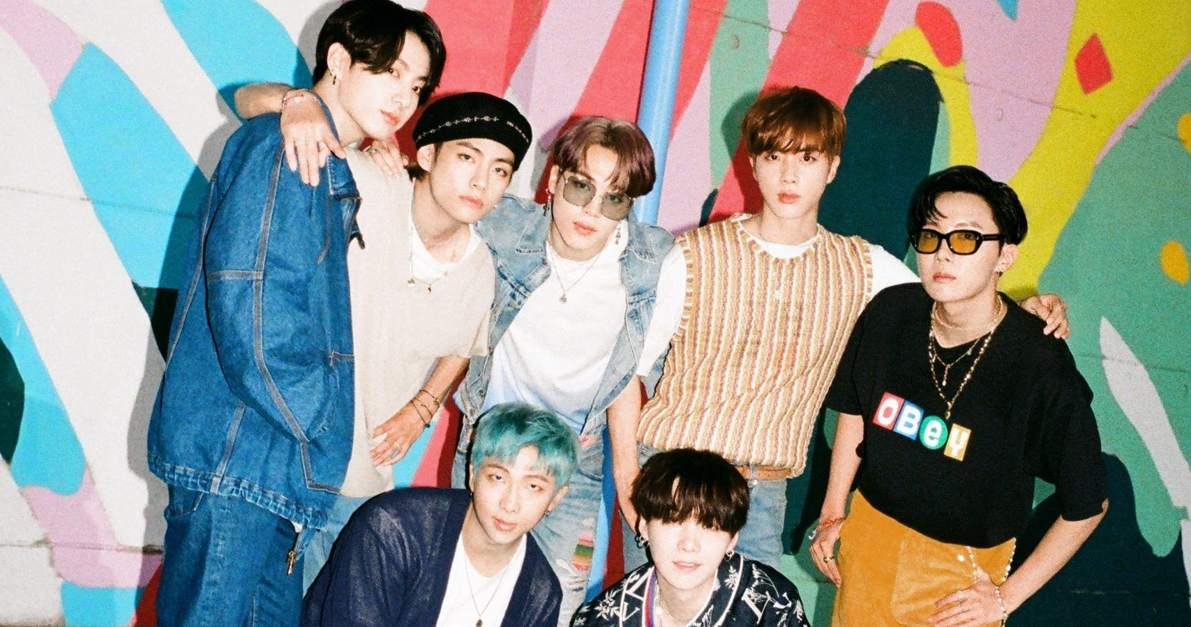 'Dynamite' By BTS Becomes The Fastest Song By A Group To Hit 100 Million Streams On Spotify
