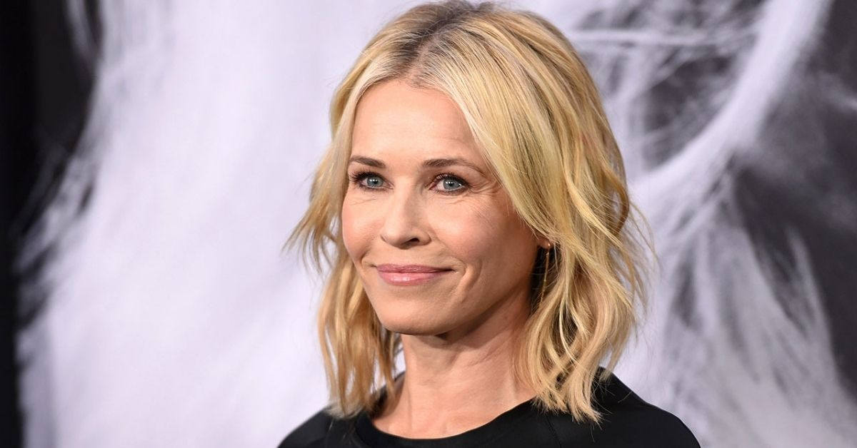 Chelsea Handler Says Only America 'Doesn't Believe Climate Change Is Real'