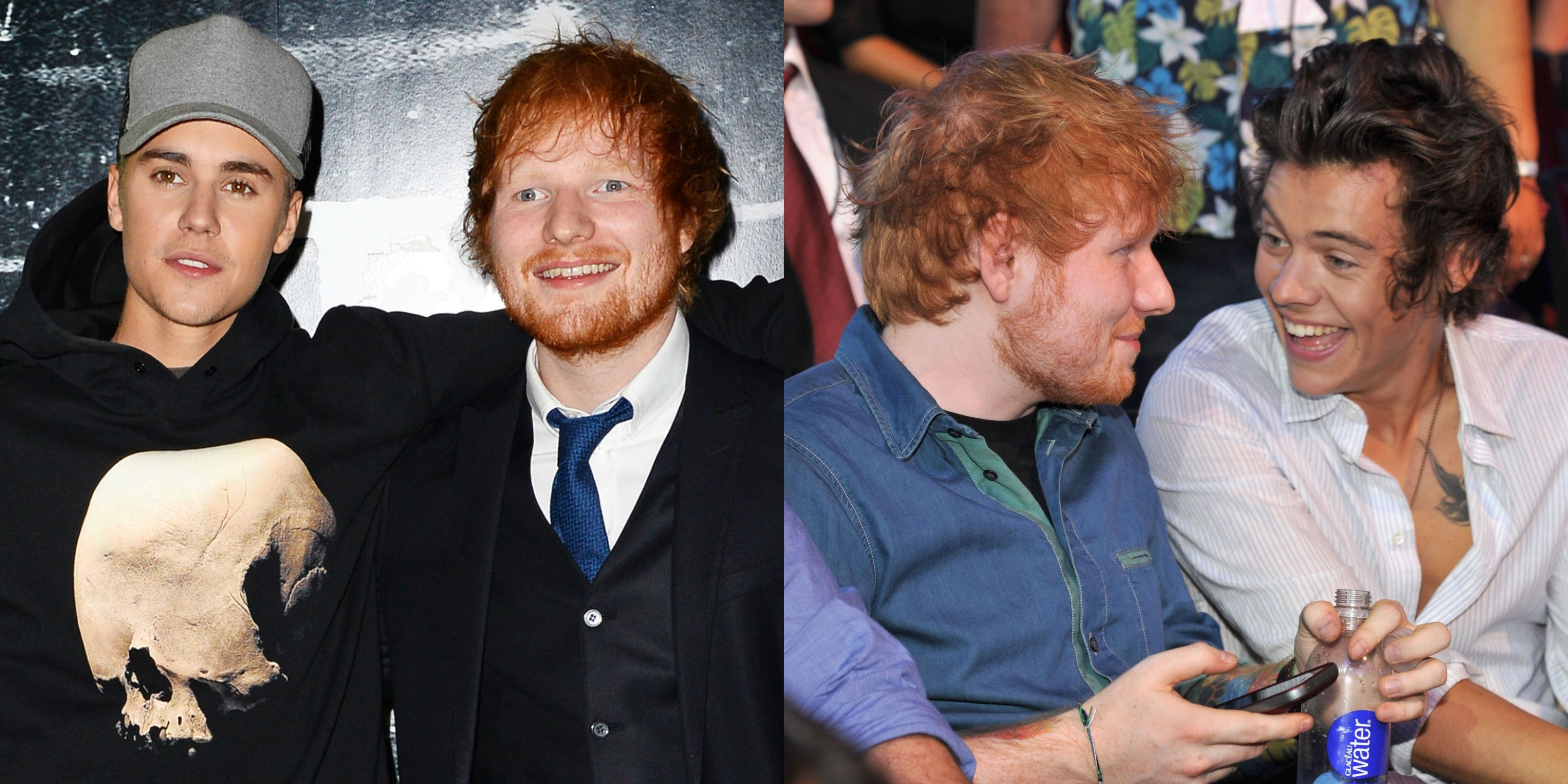 10 Songs You Didn't Know Were Written By Ed Sheeran | TheThings
