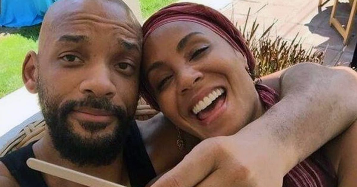 Fans Think Jada Pinkett Smith Went Too Far With This Bizarre IG Tribute To Will