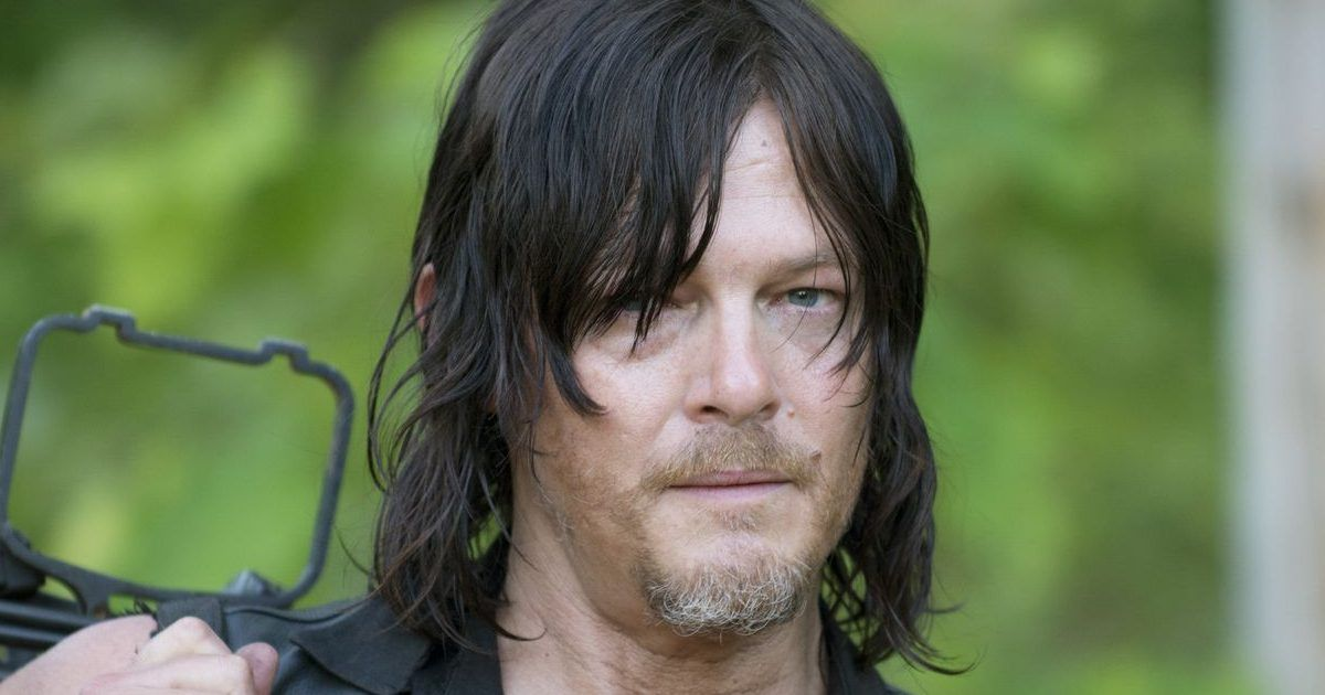 'The Walking Dead' Star Norman Reedus Says That Daryl Spin-Off Will Be 'Completely Different'