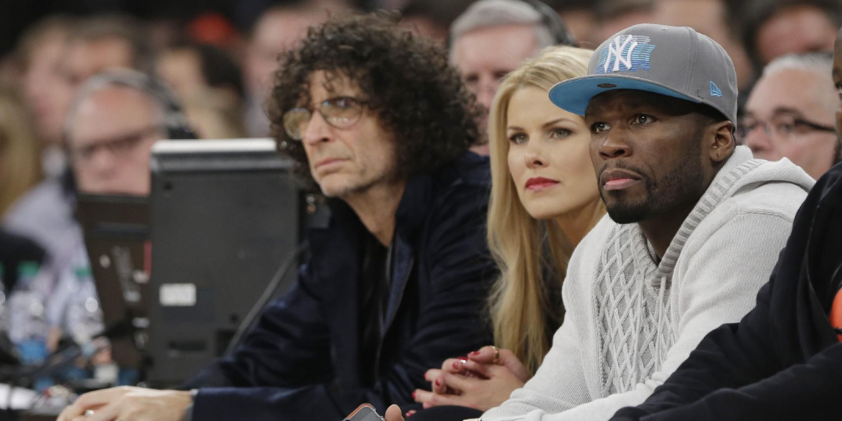 How Chess Almost Ruined Howard Stern's Marriage | TheThings