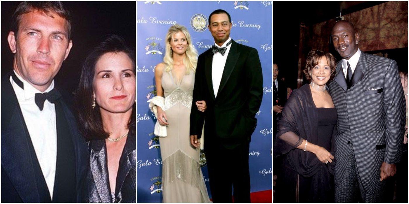 MacKenzie Scott & Jeff Bezos: 10 Biggest Celebrity Divorce Settlements