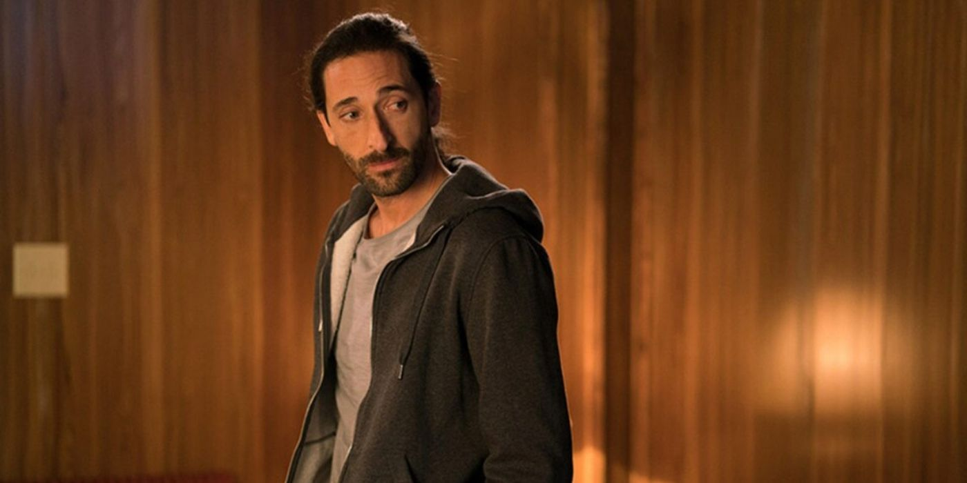 Here's Why Adrien Brody Will Never Work With Lorne Michaels Again