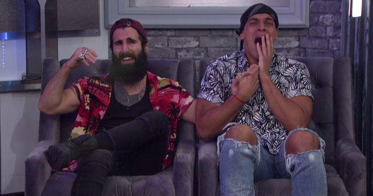 Big Brother Staffel 2