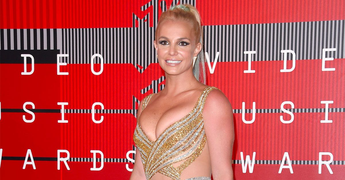 Fans Worry That Britney Spears Is Being Sexually Exploited After Racy New Instagram Post
